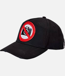Rewired Baseball Patch Adjustable Hat