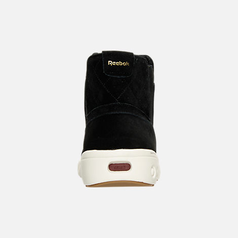 Back view of Women's Reebok ERS Deluxe Chelsea Casual Shoes