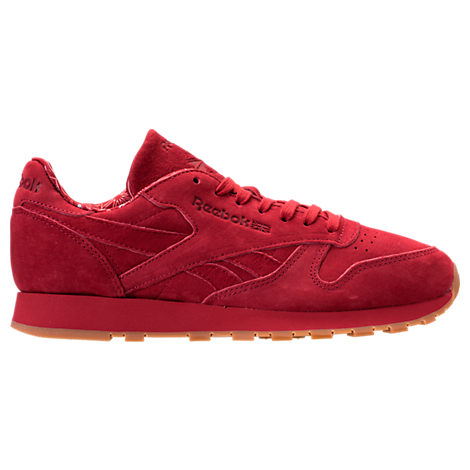 67f6b555833 Reebok Men S Classic Leather Tdc Casual Sneakers From Finish Line In ...