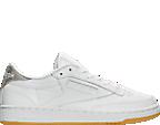 Women's Reebok Club C 85 Diamond Casual Shoes