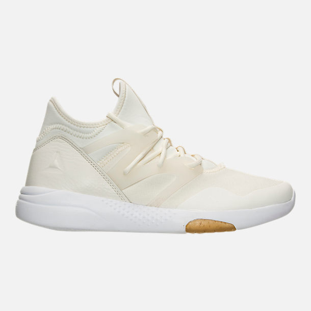 Right view of Women's Reebok Hayasu Casual Shoes in Chalk/White/Gum/Amber Gold