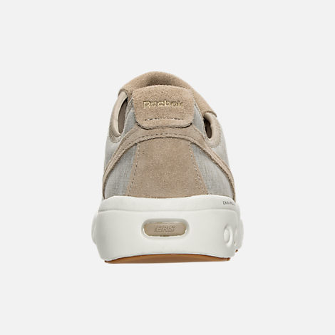 Back view of Women's Reebok ERS Deluxe Slip Casual Shoes