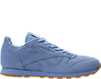 Boys' Grade School Reebok Classic Leather TDC Casual Shoes