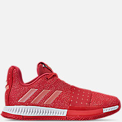 Boys' Big Kids' adidas Harden Vol.3 Basketball Shoes