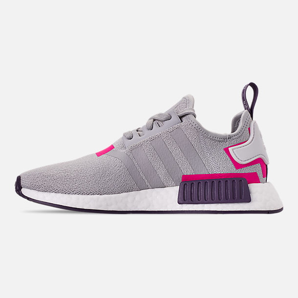09db55fe91487 Women's adidas NMD R1 Casual Shoes