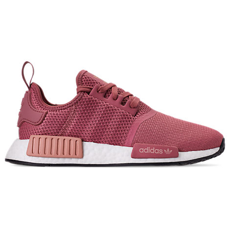half off 6b93c b1761 Pink Shoes Adidas R1 Modesens Womens Nmd Originals Casual XZ
