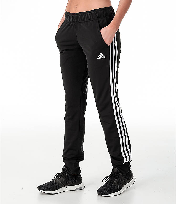 Detail 1 view of Women's adidas Designed 2 Move Jogger Pants in Black/White