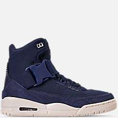 Women's Air Jordan Retro 3 Explorer XX Casual Shoes