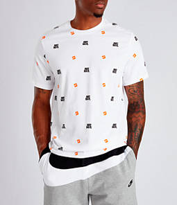 Men's Nike Sportswear JDI Allover Print T-Shirt