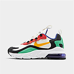 new product d0a13 7a0b8 Boys  Little Kids  Nike Air Max 270 React Casual Shoes. 1