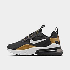 NIKE Air Max 270 GS Sepia Stone Grade School Youth Sizes