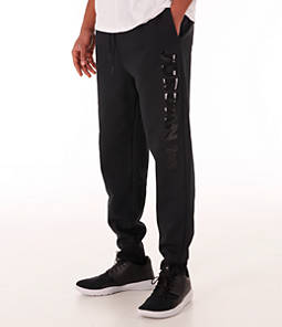 Men s Jordan Sportswear Legacy AJ11 Fleece Pants 36bdd29ffd