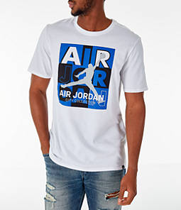 Men's Air Jordan 10 Retro Legacy T-Shirt