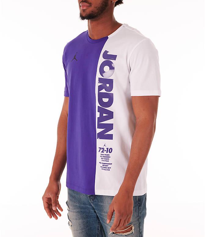 uk availability 1a2d4 e728c Men's Jordan Sportswear Legacy AJ11 T-Shirt