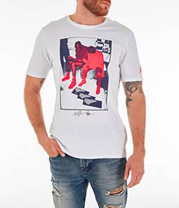 Men's Air Jordan Legacy Tinker Story T-Shirt
