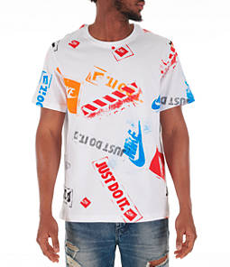 Men's Nike Sportswear Remix T-Shirt