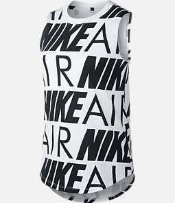 Girls' Nike Air Tank