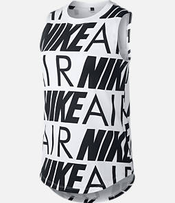 Girls' Nike Air Tank