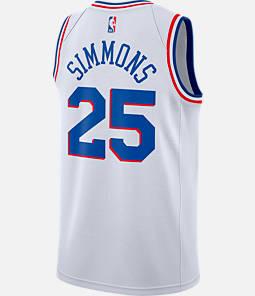 pretty nice a37d5 d9043 Philadelphia 76ers Clothing & Gear | Finish Line