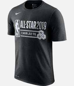 0346e0956 Men s Nike Dri-FIT NBA All-Star Weekend 2019 Logo T-Shirt