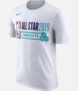 Men's Nike Dri-FIT NBA All-Star Weekend 2019 Logo T-Shirt