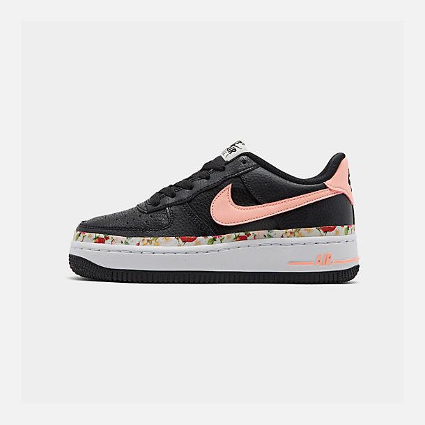 Nike Air Force 1 Vintage Floral Big Kids' Shoe