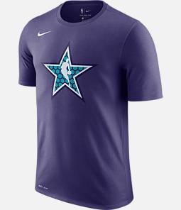 Men's Nike Dri-FIT NBA All-Star Weekend 2019 Alt. Logo T-Shirt