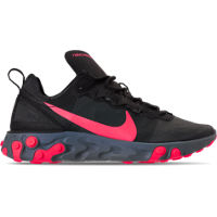 Deals on Nike Women's React Element 55 Casual Shoes