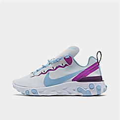 Women's Nike React Element 55 Casual Shoes
