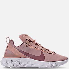 ff64fe28e5fc Women s Nike React Element 55 Casual Shoes