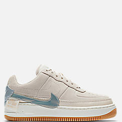 Women's Nike Air Force 1 Jester Low Casual Shoes