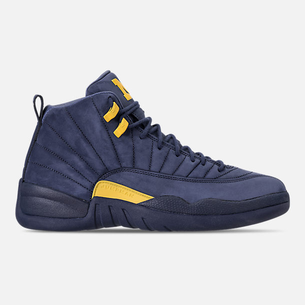 Image of MEN'S JORDAN RETRO 12 RTR