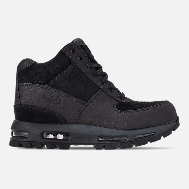 Right view of Men's Nike Air Max Goadome Boots