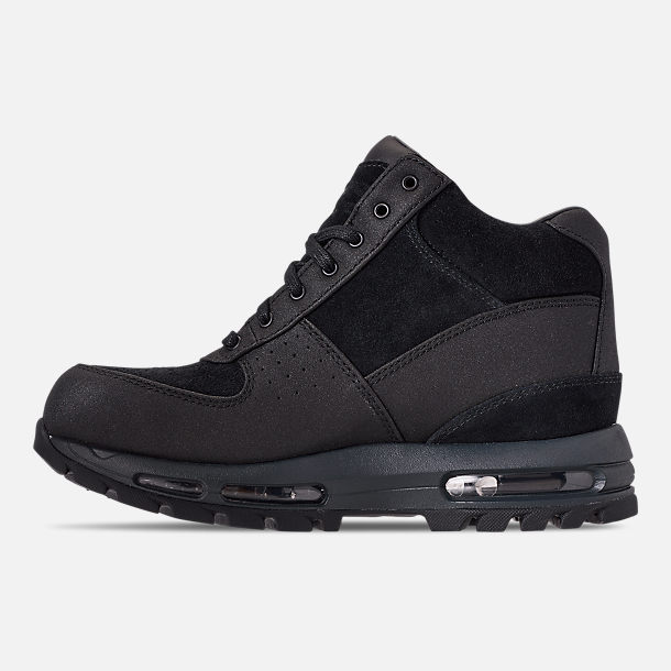 Left view of Men's Nike Air Max Goadome Boots