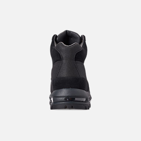 Back view of Men's Nike Air Max Goadome Boots
