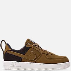 Boys' Little Kids' Nike Air Force 1 '07 Premium x Carhartt WIP Casual Shoes