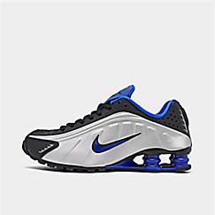 brand new 4cb66 d3377 Boys  Big Kids  Nike Shox R4 Casual Shoes