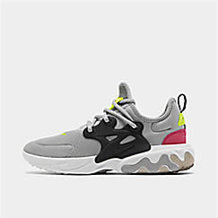 Big Kids' Nike React Presto Running Shoes
