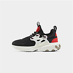 quality design eed2e c56b4 Little Kids  Nike React Presto Running Shoes