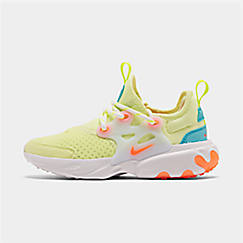 quality design 5c7b9 34079 Little Kids  Nike React Presto Running Shoes