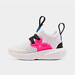 Girls' Toddler Nike React Presto Running Shoes