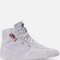 Women's Nike Blazer Mid Rebel Casual Shoes