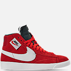 Women's Nike Blazer Mid Rebel Casual Shoes