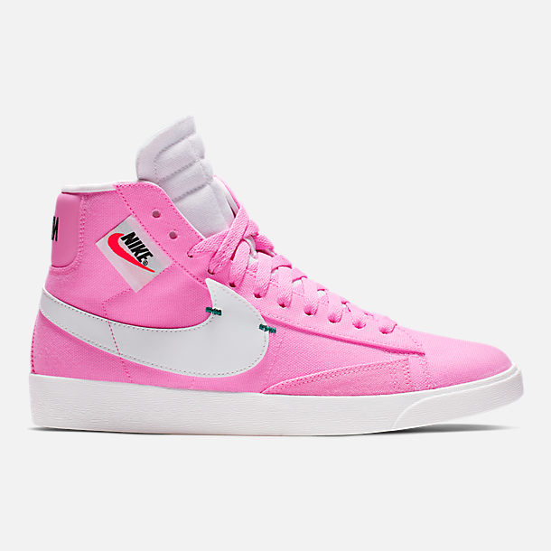710f9cbedff Women's Nike Blazer Mid Rebel Casual Shoes