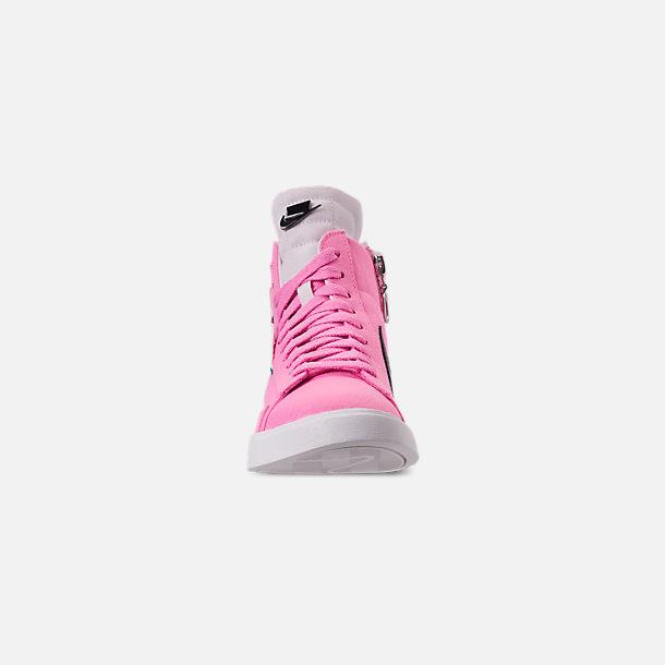 Blazer Women's Rebel Nike Shoes Mid Casual 8OwPn0k