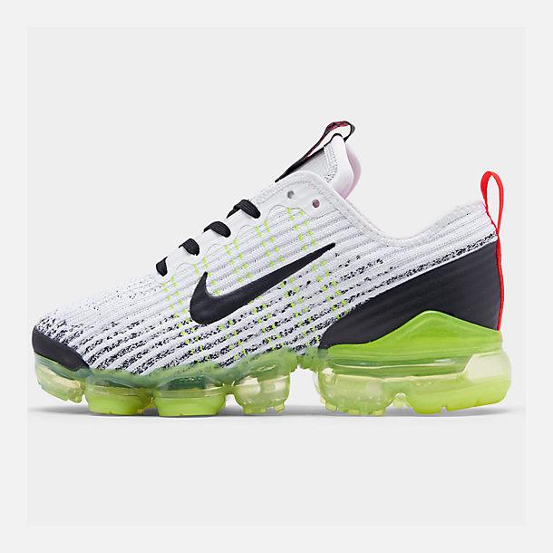 hot sale online 78d3a cca66 Big Kids' Nike Air VaporMax Flyknit 3 Running Shoes