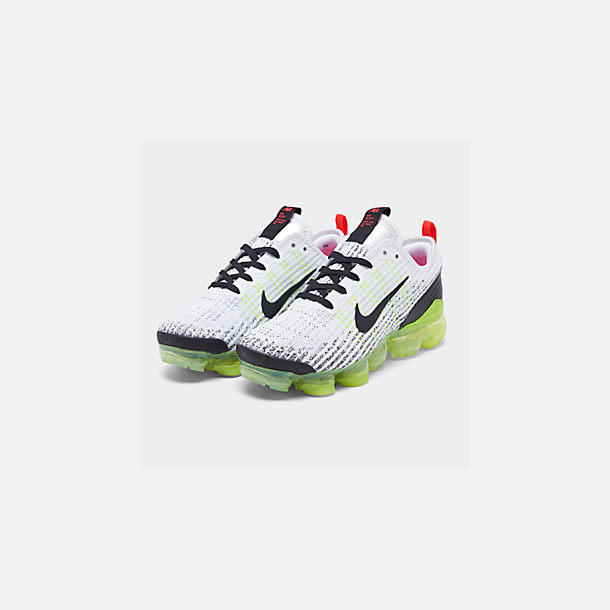 hot sale online 37ab7 f1522 Big Kids' Nike Air VaporMax Flyknit 3 Running Shoes