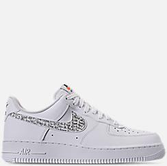 Men's Nike Air Force 1 '07 LV8 JDI LNTC Casual Shoes
