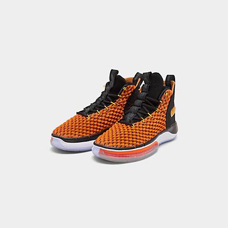 Men's Nike AlphaDunk Basketball Shoes