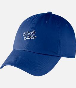 Nike Kyrie Heritage86 Uncle Drew Adjustable Back Hat